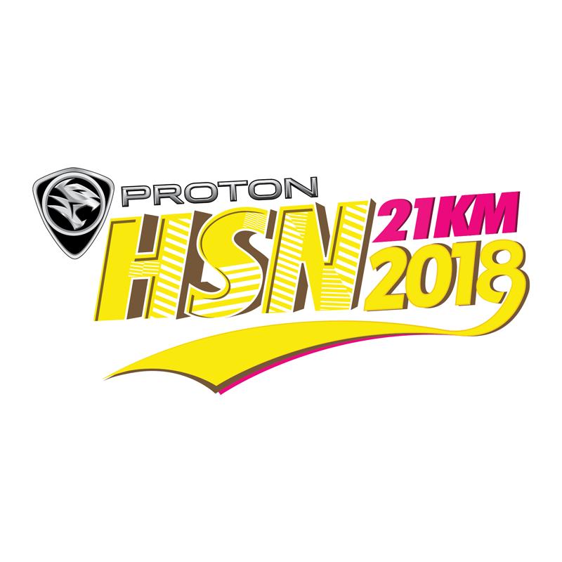 Proton HSN21km 2018