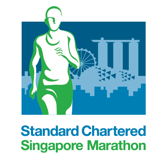 Standard Chartered Singapore Marathon 2018 (Day 1)
