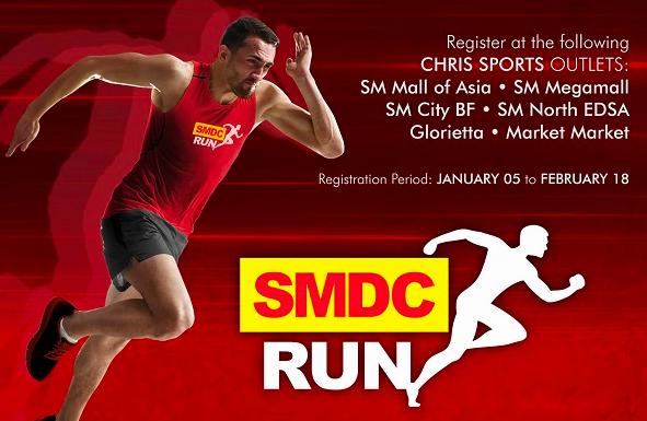 SMDC Run 2018