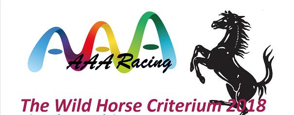 The Wild Horse Criterium 2018