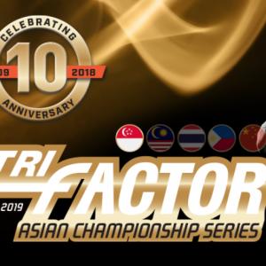 Tri-Factor Triathlon 2018