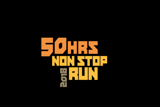 50 Hours Non-stop Run 2018