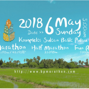 BPM Run 2018