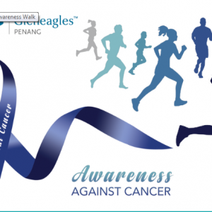 Colorectal Cancer Awareness Walk 2018