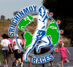 Sri Chinmoy Cherry Lake Christmas Run 2017