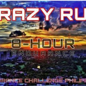 Crazy 8-Hour Endurance Run 2018