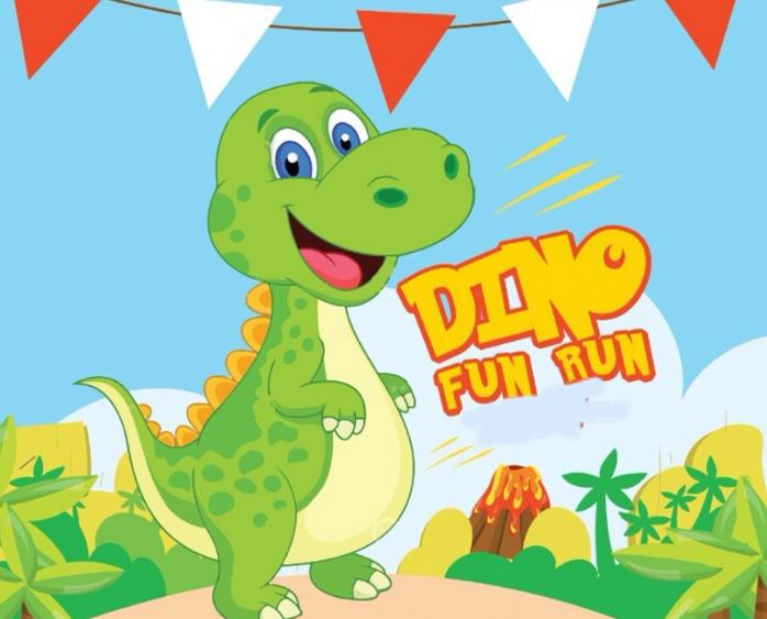 Dino Fun Run 2018 – Penang