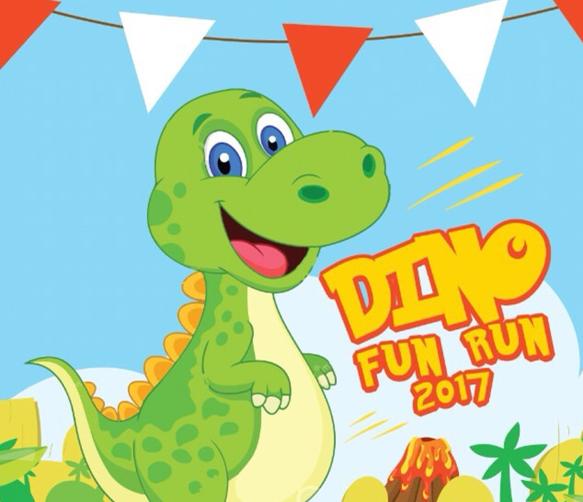 Dino Fun Run 2018 – Melaka