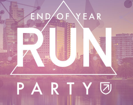 End of Year Run Party 2017
