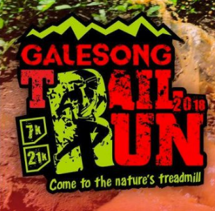 Galesong Trail Run 2018