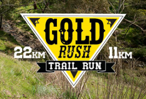GoldRush Trail Run 2017
