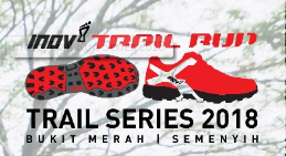 INOV8 Trail Run Trail Series 2018 – Bukit Merah Lake Town Resort (Series 1)