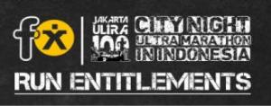 Jakarta Ultra 100 2018