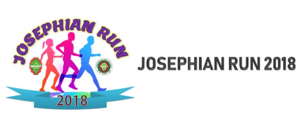 Josephian Run 2018
