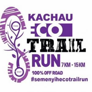 Kachau Eco Trail Run 2018