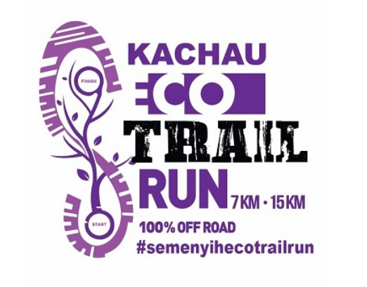 Kachau Eco Trail Run 2018