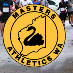 Masters Athletics WA at Mosman Park 2018