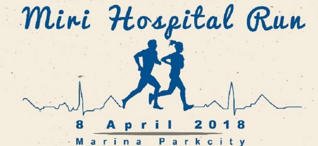 Miri Hospital Run 2018