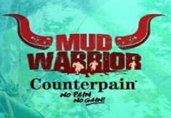 Mud Warrior Semarang 2018