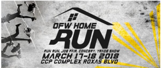 OFW Home Run 2018