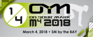 OYM M4 Quartlery Races 2018