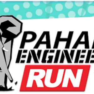 Pahang Engineer's Run 2018
