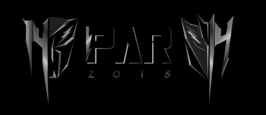 PAR14 2018 Series 2