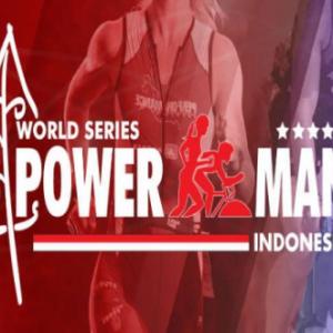World Series Powerman Indonesia 2018