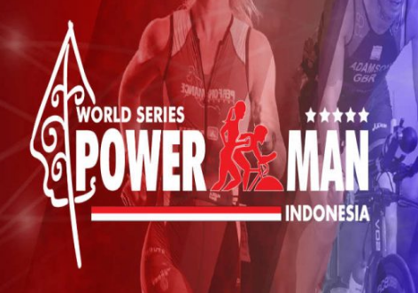 World Series Powerman Indonesia 2018