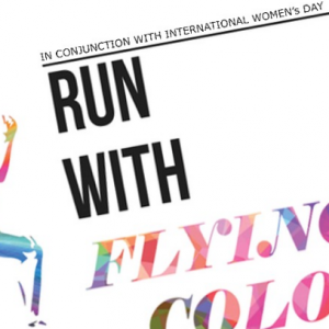 Run With Flying Colors 2018