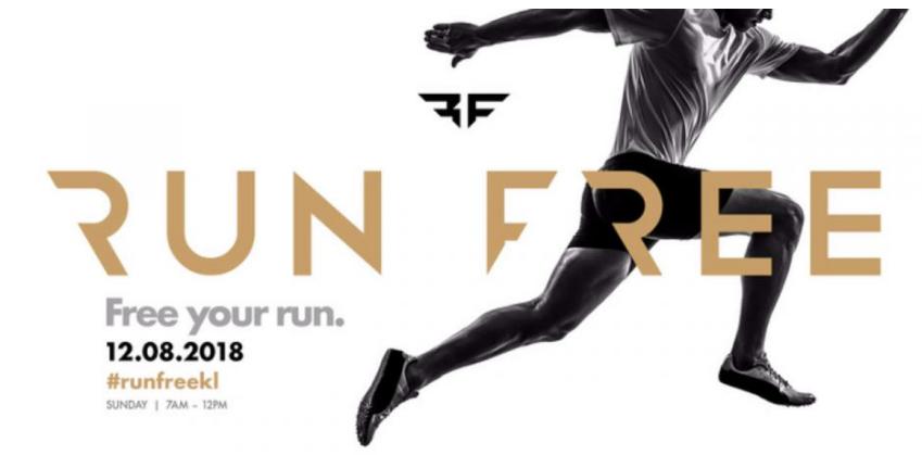 Run Free Kuala Lumpur 2018