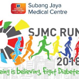 SJMC Run 2018