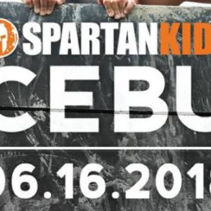 Spartan Race Cebu 2018
