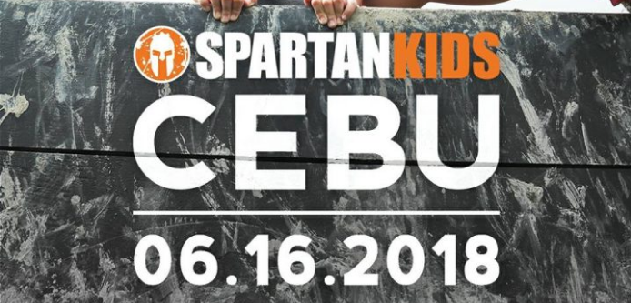 Spartan Race Cebu 2018