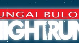 Sungai Buloh Night Run 2018