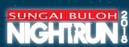 Sungai Buloh Night Run 2018