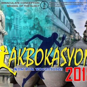 Takbokasyon 2018