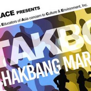 Takbo: Hakbang Marawi 2018
