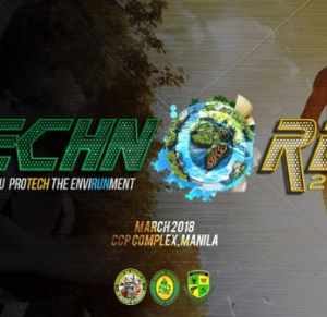 TechnoRun 2018