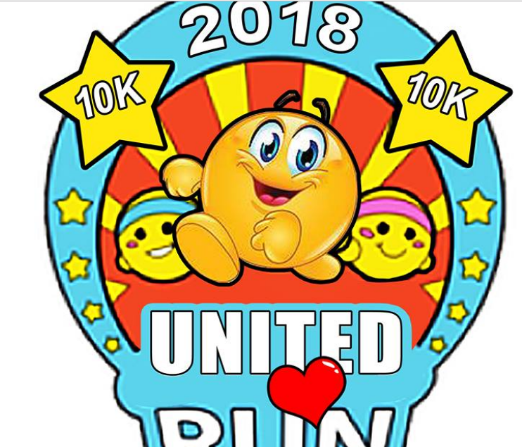 United Love Run 2018
