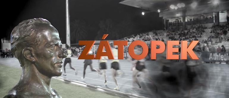 Zatopek:10 – Elite 10,000 metre championships 2017