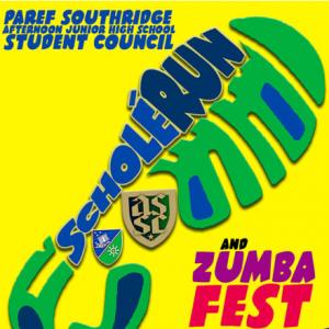 ScholéRUN and Zumba Fest 2018