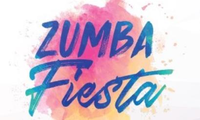 Zumba Fiesta 2018