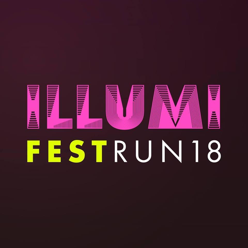 ILLUMI Fest Run Singapore 2018