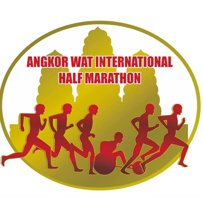 Angkor Wat International Half Marathon 2018