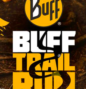 Buff Trail Run 2018