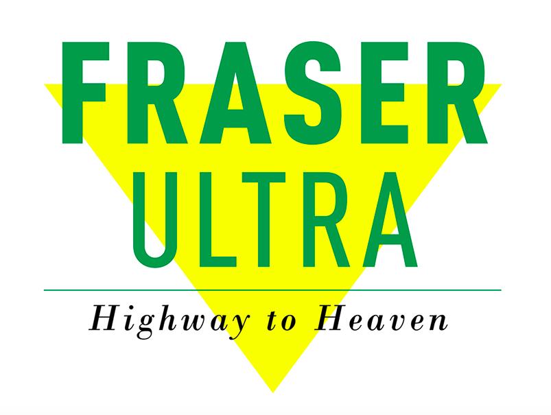 Fraser Ultra 2018