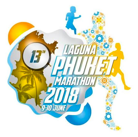 Laguna Phuket Marathon 2018