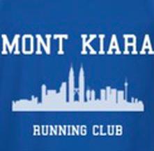 Mont Kiara Running Club (MKRC)
