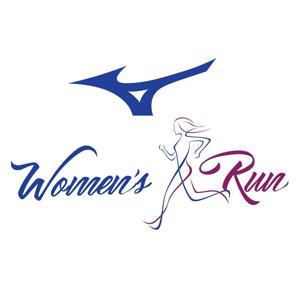 Mizuno Womens Run 2018